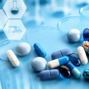 Digital Design for Pharmaceuticals