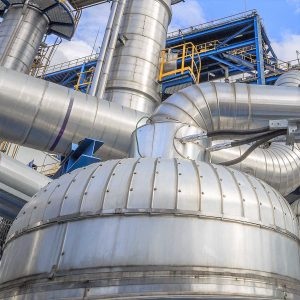 Digital Design for chemical and petrochemicals processes